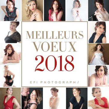 MON BILAN 2017 ET MES RÉSOLUTIONS 2018