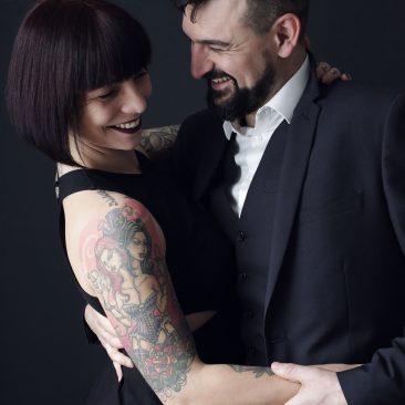 SÉANCE COUPLE : LAETITIA & LOIC
