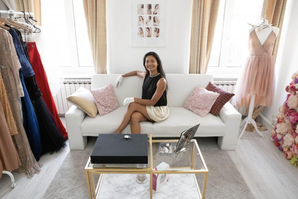 studio photo alsace photographe mulhouse portrait mode femmes