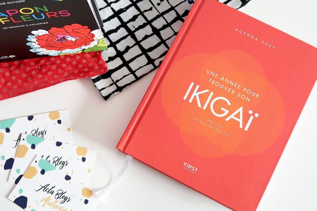 ikigai agenda